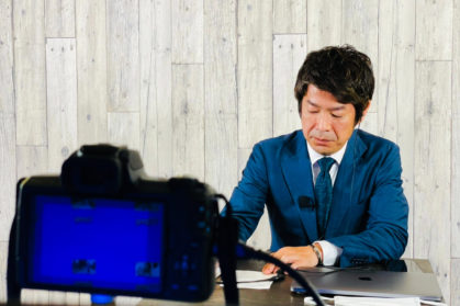 清水アナウンサー講演会