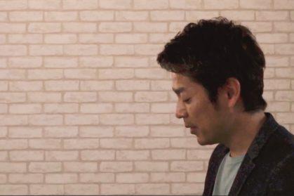 清水アナウンサー
